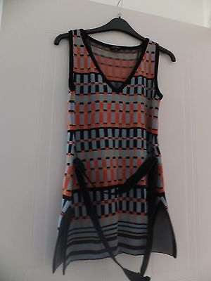 River Island size 8 Tunic Top