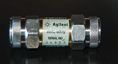 HP/Agilent 85032-60011 Type N Open/Short