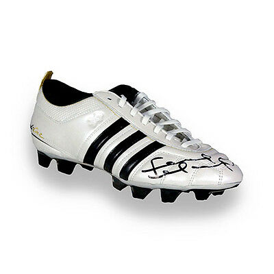 Frank Lampard Signed Football Boot Soccer Shoe Autographed Cleat