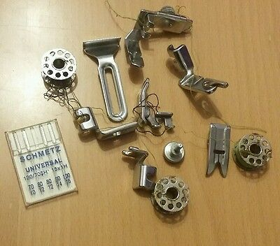 Singer sewing machine spares