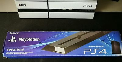 Playstation 4 official Vertical stand