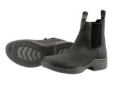 Dublin Ladies Venturer Boots - Waterproof - Great for riding or every day wear!