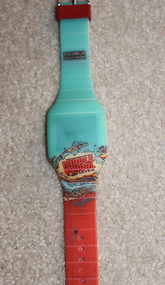 LED Touch Kids Watch Middle School The Worst Years of My Life  Watch