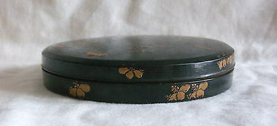 Fine Japanese Lacquer Box