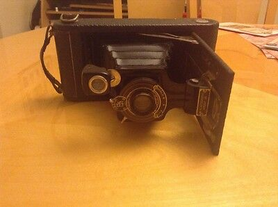 kodak old fashioned  vintage camera NO.A-116 uses autographic film