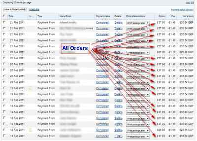Online business The Easy Way to Make Money Online Every day Making £93,600PY