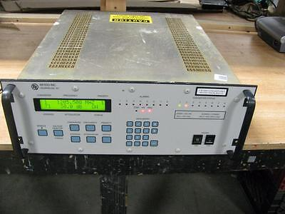 Miteq RSUN-S/S-LC High Value 1 N Redundant Switchover Unit (8820)