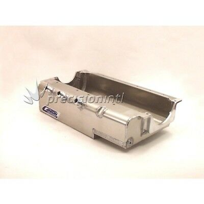 """Canton Racing Products 12-146A DRY SUMP/OIL PAN 5"""" DEEP PRO STYLE CHEV SB V8"""