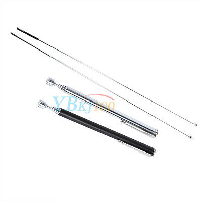 Telescopic Magnet Magnetic Pick Up Tool Rod Stick Extending Tool For Metal Parts