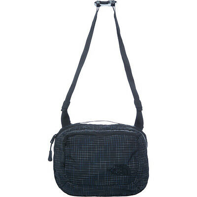 North Face Roo Iii Unisex Bag Bumbag - Tnf Black Laser Print One Size