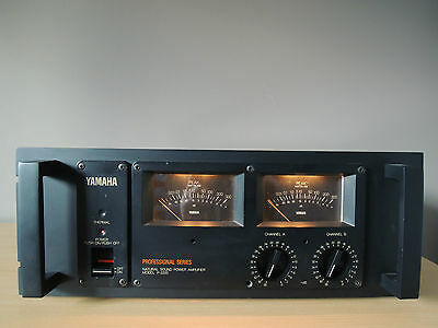Yamaha Model P-2200  - Amplifier - Vintage - Yamaha