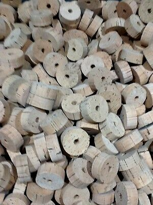 CORK RINGS 100 GRADE A , Great Price!