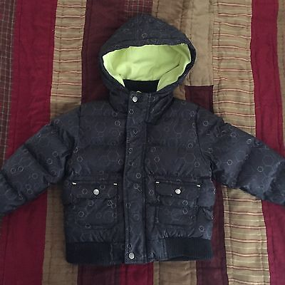 Baby Boys Coat Size 18 Months