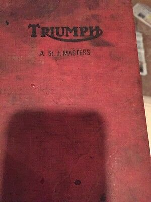 Triumph Motor Cycles Guide