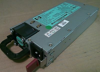 HP 1200W Power Supply for G5 G6 490594-001 438203-001 498152-001