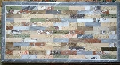 marble antique table top