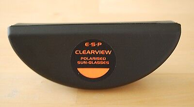 E. S. P Clearview Polarised Fishing Glases.