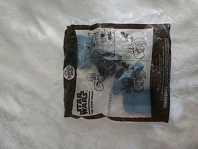 Star Wars Mcdonalds Happy Meal Toys