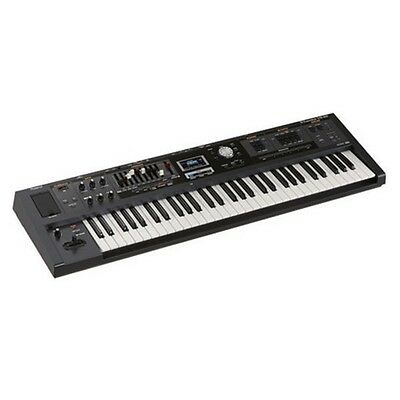 Roland VR-09 Keyboard 61 Note V-Combo Organ Synth