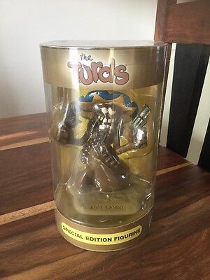 The Turds Figurine, Arse Bandit, Brand New And Sealed
