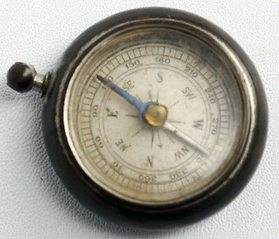 From Mac-Sog. Veteran ,documented Sterile Compass
