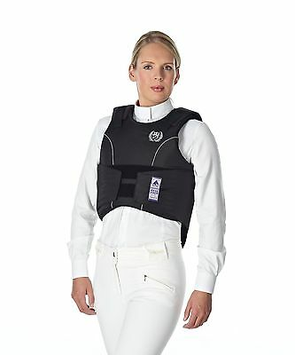 Just togs Maxi Flow Childrens Horse Riding Body Protector BETA 2009 Level 3