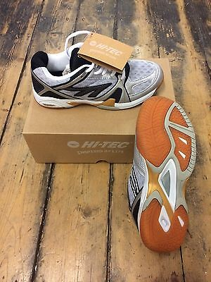 Hi-Tec indoor Lite Squash Shoe