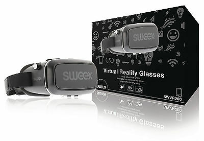 Virtuel Reality Glasses SWVR200 SWEEX