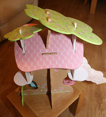 ELC Wooden Tree House (Complete with instructions)