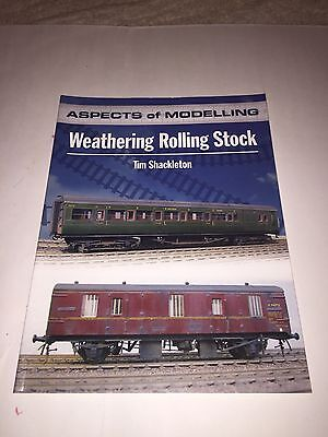 Aspects Of Modelling - Weathering Rolling Stock