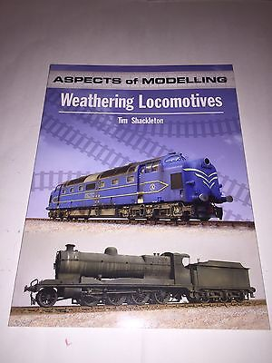 Aspects Of Modelling - Weathering Locomotives
