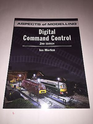 Aspects Of Modelling - Digital Command Control DCC Book