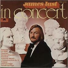 James Last - In Concert - LP