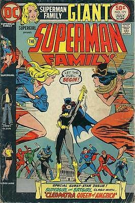 THE SUPERMAN FAMILY -  #164 - 222 - [1974 - 82] on DVD