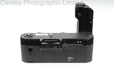 Nikon MD-4 Motor Drive for F3. Condition – 4E [4167]
