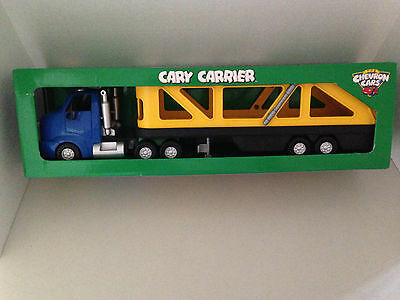Chevron Cary Carrier MIP