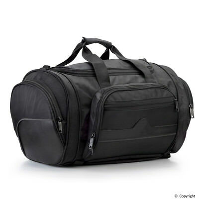 Motorcycle Roll Luggage Tank Bag