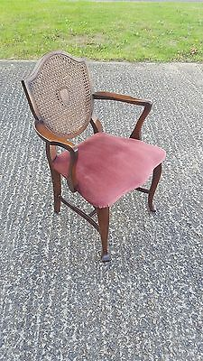 Good Quality Desk Chair / Bedroom Chair • £85.00