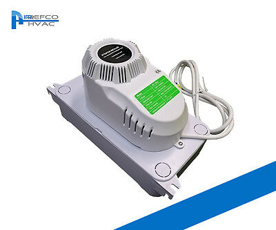 PC-125A Condensate Pump - Aircondition Condensation pump - Ducted A/C Pump
