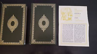 Charles Dickens-Complete Works-Centennial Edition-David Copperfield I & II