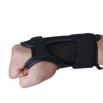 Wrist Guard Support Brace Protective Gear for Skiing Snowboard Roller Skate