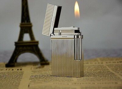 2017 S.T Dup0nt Memorial PING Bright Sound Lighters Vintage Lighter Line Style