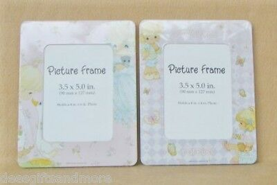 Precious Moments Metal Picture Frames New*