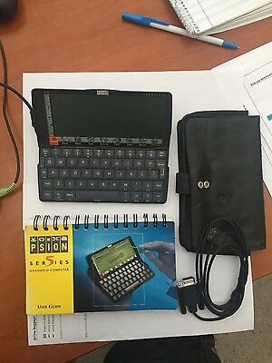 PSION Series 5 Computer