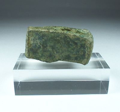 Ancient Roman Bronze Jewellers Hammer 2Nd Ad