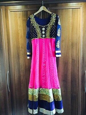 Ladies 3peice Indian Outfit
