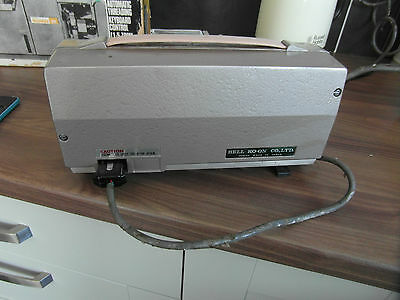 LOVELY Prinz Magnon ZR 8mm Cine Projector  WORKING Boxed