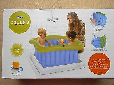 Inflatable Baby Bath By Jane