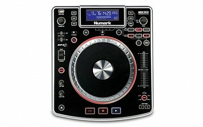 Platine CD/MP3 NUMARK NDX 800 neuve