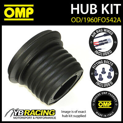 OMP STEERING WHEEL HUB BOSS KIT for FORD FOCUS RS (MK1) 98-04  [OD/1960FO542A]